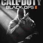 Call of Duty Black Ops II (4DVD)