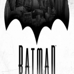 Batman - The Telltale Series Episode 1 (1DVD)