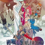 Final Fantasy IV: The After Years (1DVD)