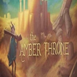 The Amber Throne (1DVD)