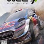 WRC 7 (5DVD)