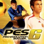 Winning Eleven Pro Evolution Soccer 2006 [English]
