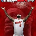 NBA 2K14 (1DVD9)