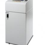 เครื่องทำลายกระป๋อง และ ขวดพลาสติก รุ่น CP-115 (Can & Plastic bottle shredder)