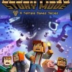 Minecraft Story Mode A Telltale Games Series (1DVD)