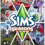 The Sims 3 Seasons (1 DVD)