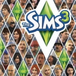 The Sims 3 (1DVD+1CD)