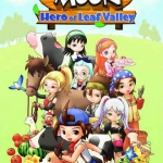 Harvest Moon - Hero of Leaf Valley [English]