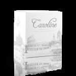 Caroline coffee คาโรไลน์ กาแฟ ลดน้ำหนัก ลดความอ้วน