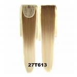 Ombre straight Ribbon แบบตรง สี 27T613