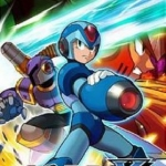Rockman X - Irregular Hunter [JAP]