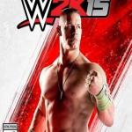 WWE 2K15 (5DVD)