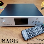 TUSAGE DSD Player-DAC DSD128