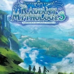 Tales of the World Radiant Mythology 3 [JAP]
