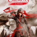 Assassins Creed Chronicles China (1DVD)