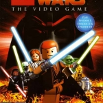LEGO Star Wars I+II (1DVD)