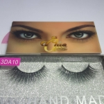 ขนตา3มิติ บรรจุ1คู่ 3DA10