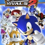 Sonic Rivals 2 [English]