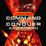 Command & Conquer 3: Kane's Wrath (1DVD)
