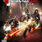 Motorcycle Club (1DVD)
