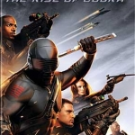 G I JOE The Rise Of Cobra [English]