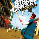 Street Cricket Champions [English]