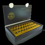Merci Stemcell เมอร์ซี่สเต็มเซลล์ ( กล่องใหญ่ 30 ขวด )