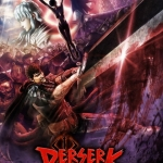 BERSERK and the Band of the Hawk (3DVD)