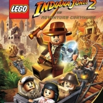 Lego Indiana Jones 2 The Adventure Continues (1 DVD)