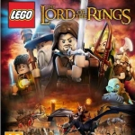 LEGO Lord of The Rings (2 DVD)