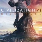 Sid Meiers Civilization VI Rise and Fall (2DVD)