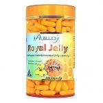 Ausway Royal Jelly 1,000mg นมผึ้ง ออสเวย์ [จัดส่งฟรี ราคาดีสุด]