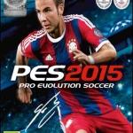 Pro Evolution Soccer 2015 (1DVD9)