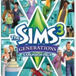 The Sims 3 Generations (1DVD+1CD)