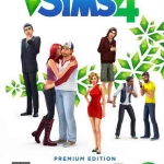 The Sims 4 (2DVD)