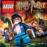 LEGO Harry Potter Years 5-7 (2 DVD)