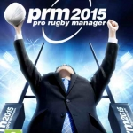 Pro Rugby Manager 2015 (1DVD)