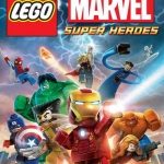LEGO Marvel Super Heroes (1DVD9)