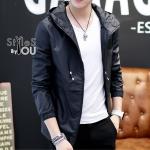 เสื้อแจ็คเก็ตแบบผ้ากำมะหยี่ และ แบบแจ็คเก็ตธรรมดา แนวๆ วัยรุ่นชอบ