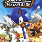 Sonic Rivals [English]