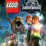LEGO Jurassic World (4DVD)