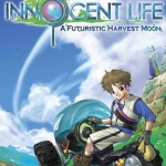 Harvest Moon Innocent Life [English]