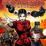 Command & Conquer Red Alert 3 Uprising (2DVD)