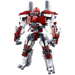M38-B0726D หุ่นยนต์ Guardian Bravo เรื่อง Pacific Rim