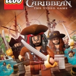 LEGO Pirates of the Caribbean (2DVD)