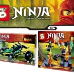 Ninja นินจา