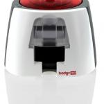 เครื่องพิมพ์บัตร PVC ยี่ห้อ Evolis รุ่น Badgy 200