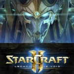 Starcraft II: Legacy of the Void (5DVD)