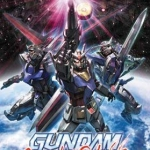 Gundam Assault Survive [JAP] (PSP)