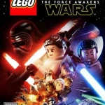 LEGO STAR WARS The Force Awakens (4DVD)